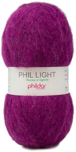 Phildar Phil Light 2424 Anemone