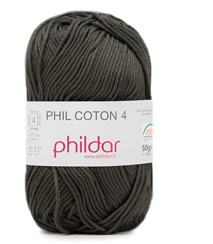 Phildar Phil Coton 4 2447 Lichen