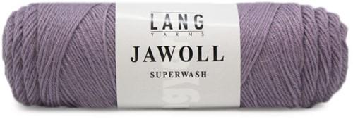 Lang Yarns Jawoll Superwash 245 Purple