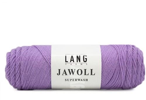 Lang Yarns Jawoll Superwash 246 Lilac