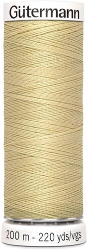 Gütermann Polyester Sewing Thread 200m 249
