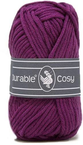 Durable Cosy 249 Plum