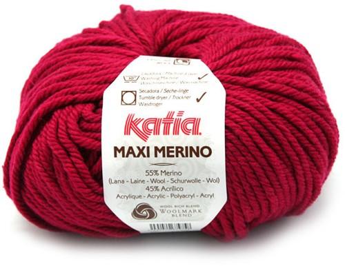 Katia Maxi Merino 24 Ruby