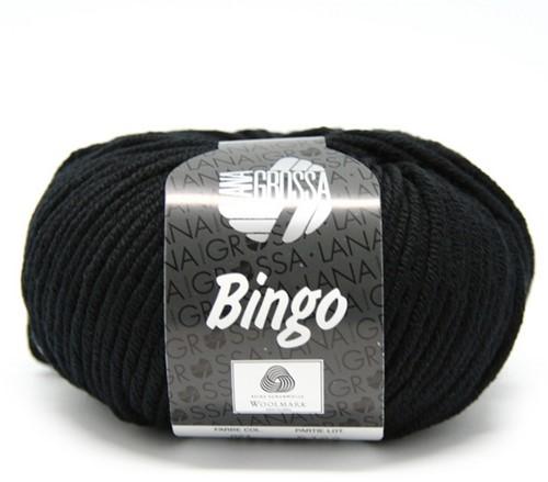 Lana Grossa Bingo 24 Black