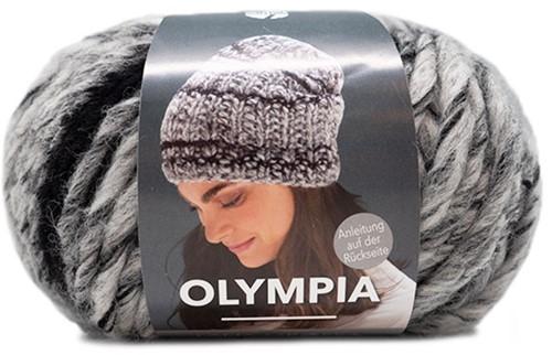 Lana Grossa Olympia Denim 251