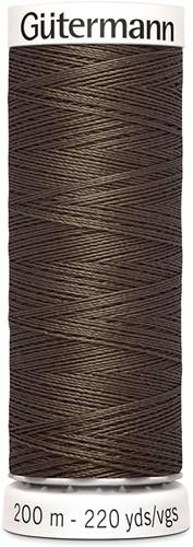 Gütermann Polyester Sewing Thread 200m 252