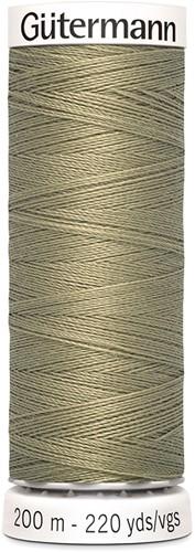 Gütermann Polyester Sewing Thread 200m 258