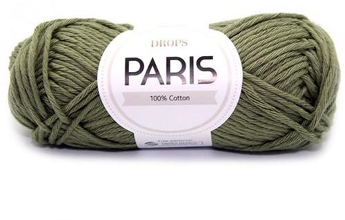 Drops Paris 25 Moss Green