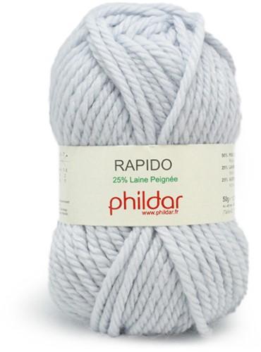 Phildar Rapido 1367 Ecume