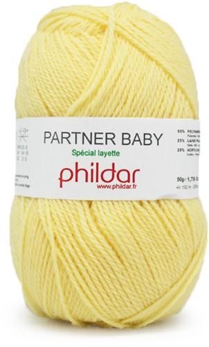 Phildar Partner Baby 1111 Pollen