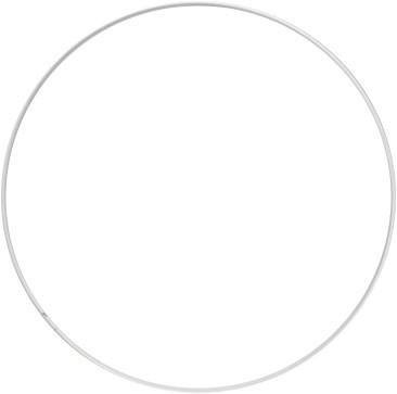 Metal ring 25cm