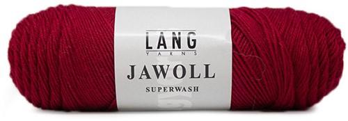Lang Yarns Jawoll Superwash 262
