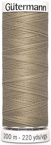 Gütermann Polyester Sewing Thread 200m 263