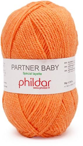 Phildar Partner Baby 1396 Melon