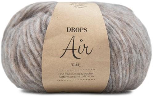 Drops Air Mix 26 Beige