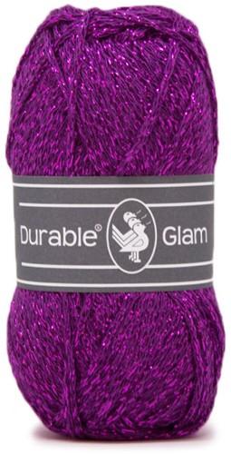 Durable Glam 271 Violet