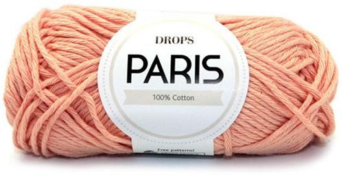 Drops Paris 27 Peach