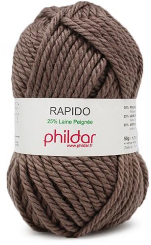Phildar Rapido 1388 Renne