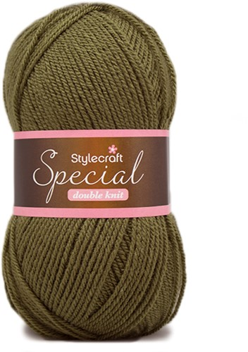 Stylecraft Special dk 1027 Khaki