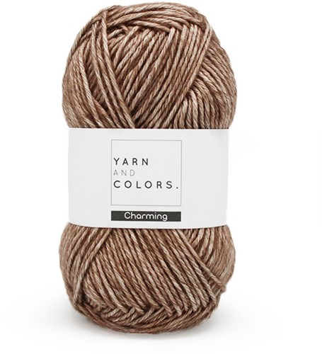 Yarn and Colors Charming 027 Brunet