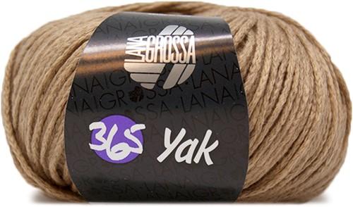 Lana Grossa 365 Yak 27