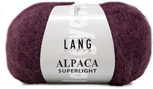 Lang Yarns Alpaca Superlight 280