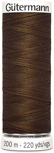 Gütermann Polyester Sewing Thread 200m 280