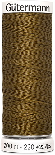 Gütermann Polyester Sewing Thread 200m 288