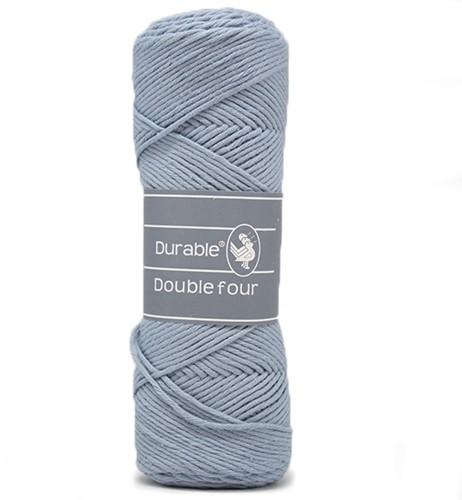 Durable Double Four 289 Blue grey