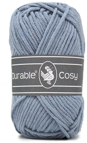 Durable Cosy 289 Blue Grey