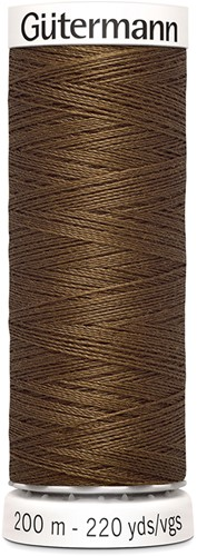 Gütermann Polyester Sewing Thread 200m 289