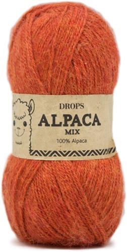 Drops Alpaca Mix 2925 Rust