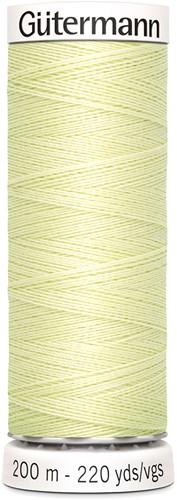 Gütermann Polyester Sewing Thread 200m 292
