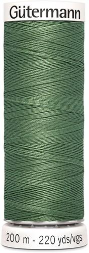 Gütermann Polyester Sewing Thread 200m 296
