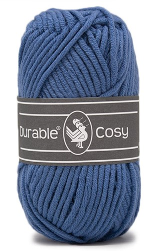 Durable Cosy 296 Ocean Blue