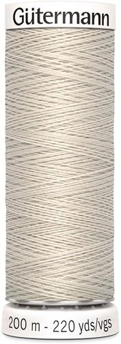 Gütermann Polyester Sewing Thread 200m 299