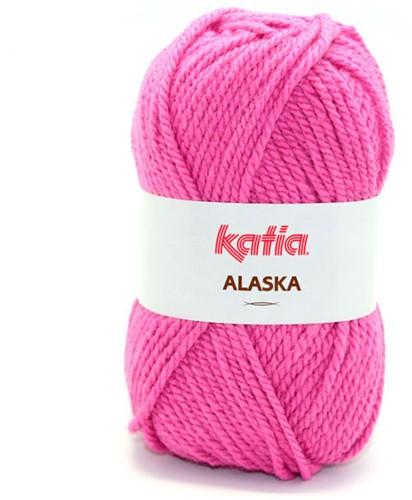Katia Alaska 29 Rose