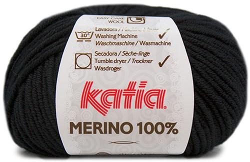 Katia Merino 100% 2 Black