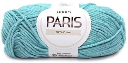 Drops Paris 2 Light Turquoise