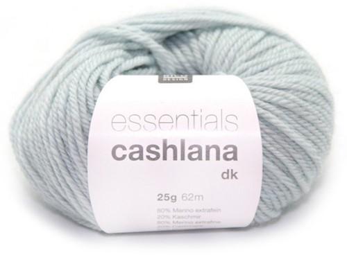 Rico Essentials Cashlana  2 Light Blue