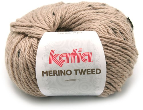 Katia Merino Tweed 301 Beige