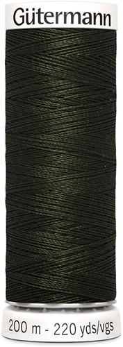 Gütermann Polyester Sewing Thread 200m 304