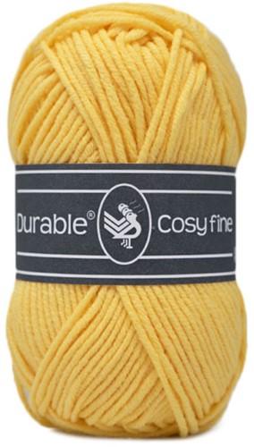 Durable Cosy Fine 309 Light Yellow