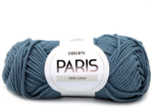 Drops Paris 30 Grey Blue