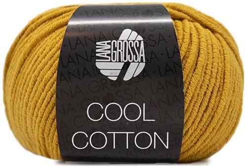 Lana Grossa Cool Cotton 30 Curry