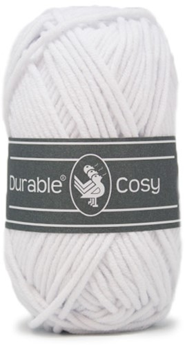 Durable Cosy 310 White