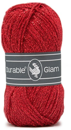 Durable Glam 316 Red