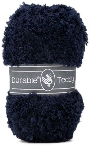 Durable Teddy 321 Navy