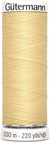Gütermann Polyester Sewing Thread 200m 325