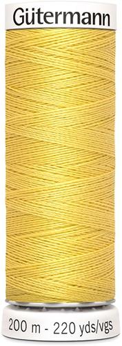 Gütermann Polyester Sewing Thread 200m 327